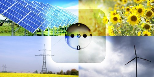 Reforma enegética